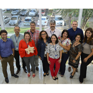 FIOTEC is among the 50 best places to work in Brazil