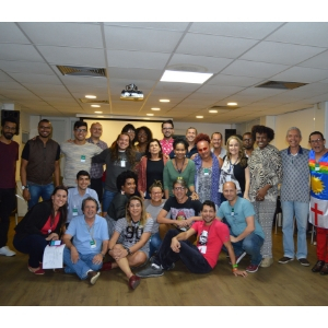 ImPrEP holds first workshop for the project's peer educators
