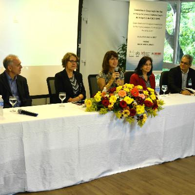 Evento incentiva ações de proteção das políticas de saúde contra os interesses da indústria do tabaco